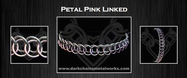 Petal Pink Linked
