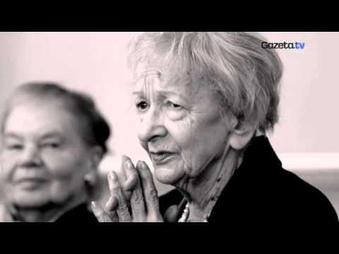 "Wisława Szymborska - ""Bal"""