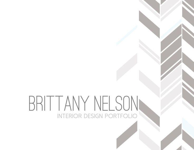 Brittany Nelson Interior Design Portfolio