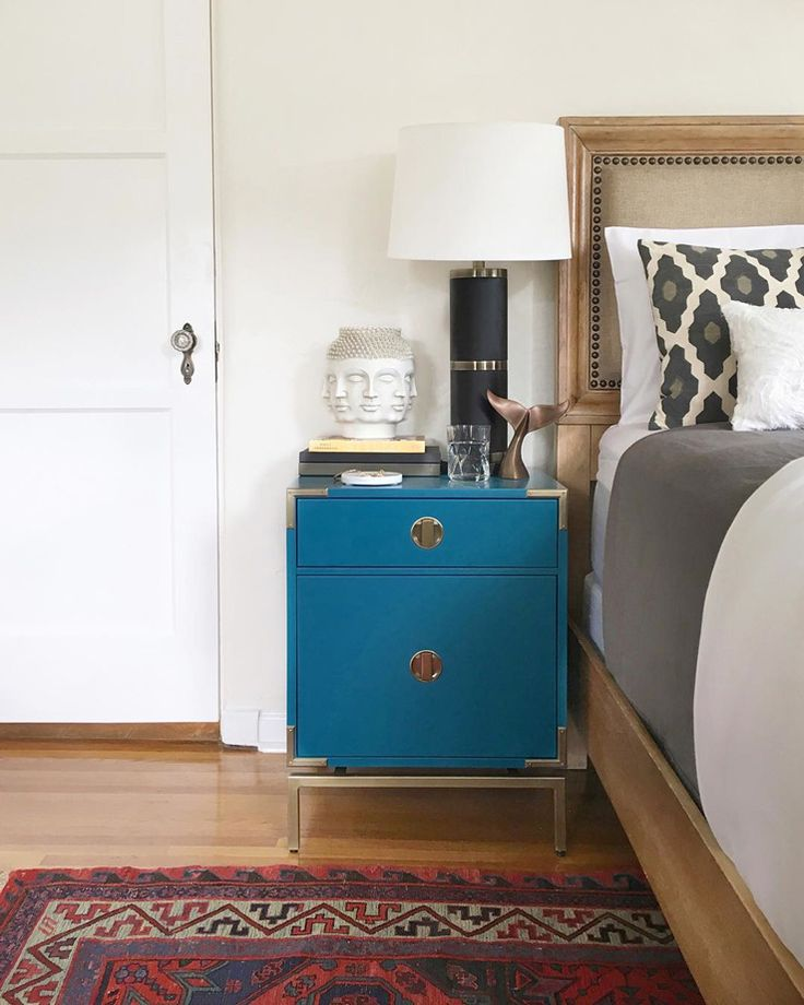 the story on our nightstands find this pin and more on master bedroom by westelm