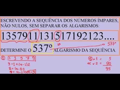 RLM Raciocínio Lógico Matemático para Concurso Público Aula com Professor https://youtu.be/PaYEhHJ4Le8
