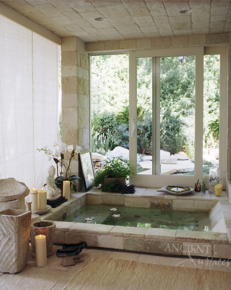 20 Best Ideas About Spa Baths On Pinterest Spa Bathroom