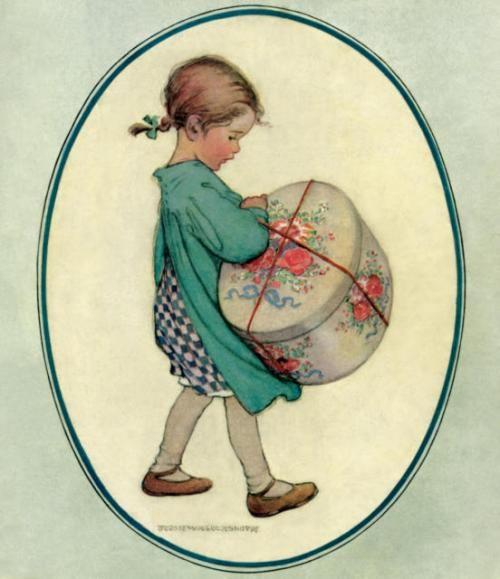Retro foto's met kinderen. Scrapbooking .. Discussie LiveInternet - Russische dienst Online Diaries