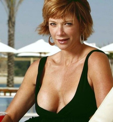Lauren Holly my two favorite movies she played in is Down Periscope & NCIS