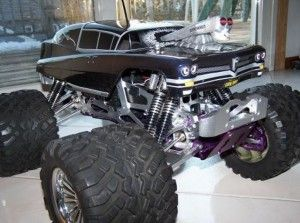 Awesome RC Car Pictures - 2/4 - RC-Nieuws