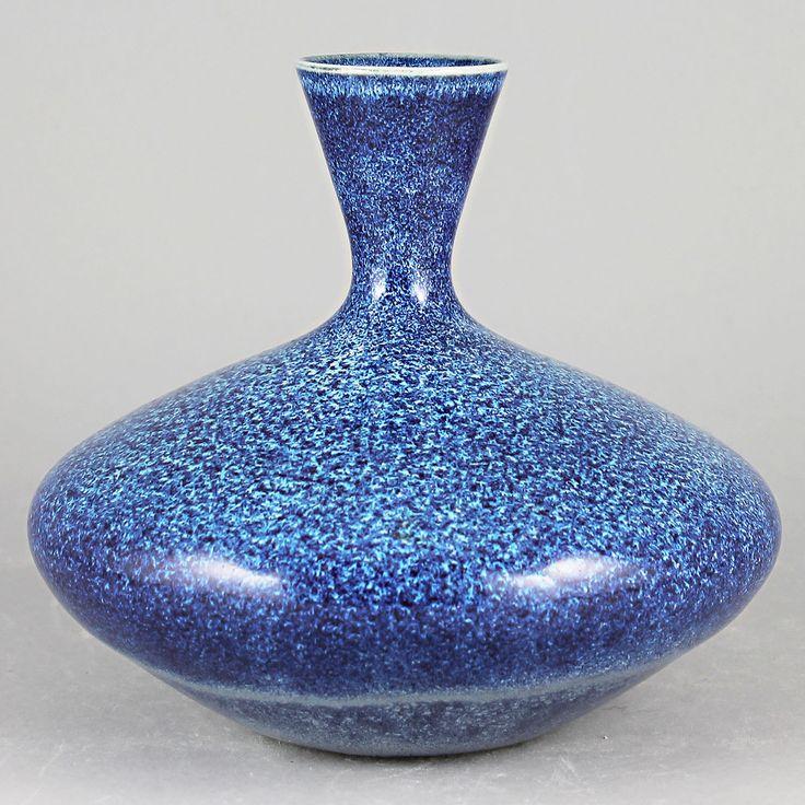Sven Wejsfelt (1991) Unique Aniara Vase