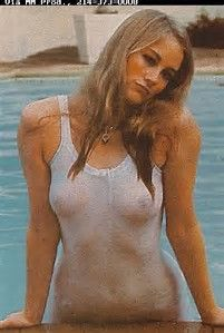 Image result for Cybill Shepherd Nude