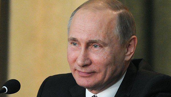 Путин о Ролдугине: «Я горжусь, что у меня есть такие друзья»