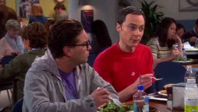 The Big Bang Theory - Episode 8.04- The Hook-up Reverberation - Recap & Review | Spoilers