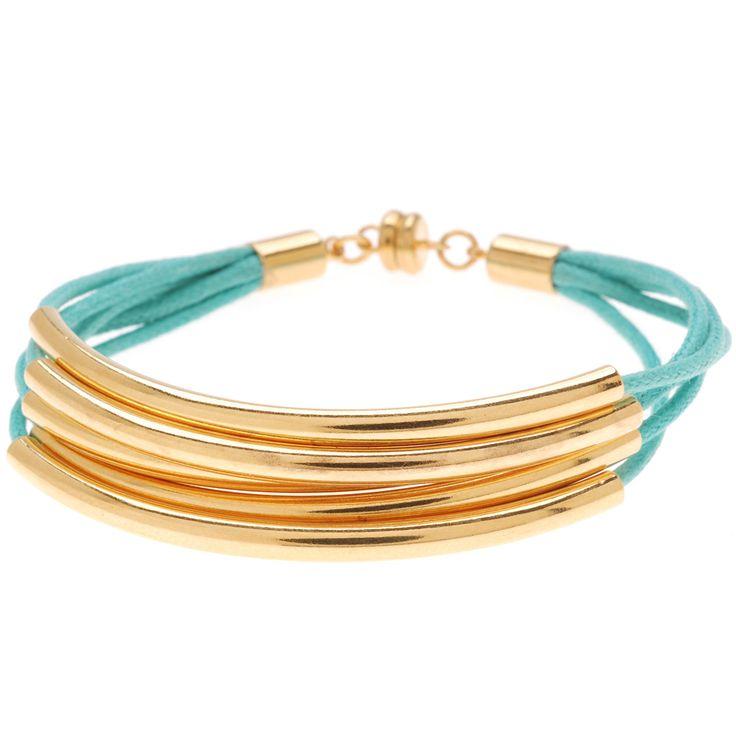tutoriel : bracelets fins