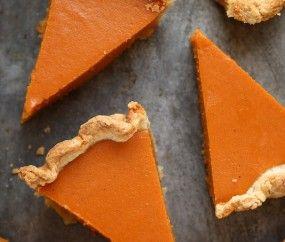 the Baker – Dad's Sweet Potato Pie: Sweetpotato, Sweet Potato Pies ...