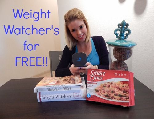 A tutorial on how to do Weight Watcher's for free! Thank you jesus! #weightwatchers