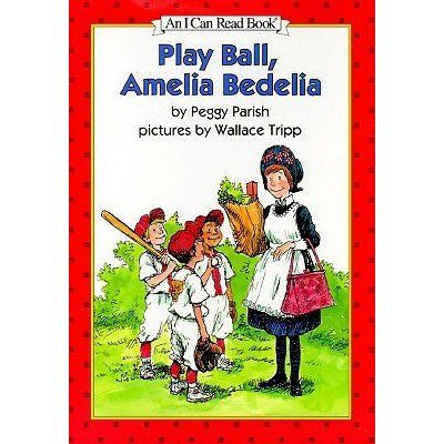 The lovable, hilarious Amelia Bedelia is back, filling in for a sick player on the Grizzlies baseball team. Watch out! Because nobody pla...