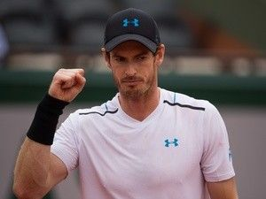 Result: Andy Murray battles to four-set win over Fabio Fognini #Wimbledon #Tennis #302163