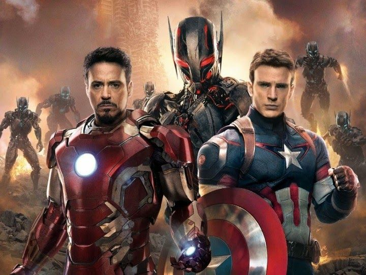 Prediction and News on the Avengers 3