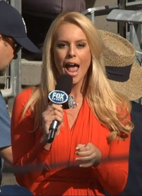 Britt McHenry implies she was laid off from ESPN over politics ...