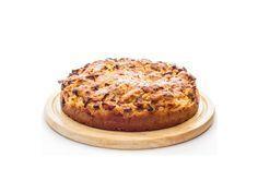Bolo de maçã com coco: saboroso e molhadinho. É ideal para reuniões em família e ocasiões especiais.