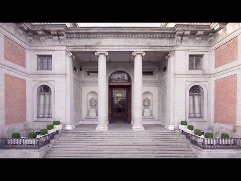 Welcome. Museo Nacional del Prado