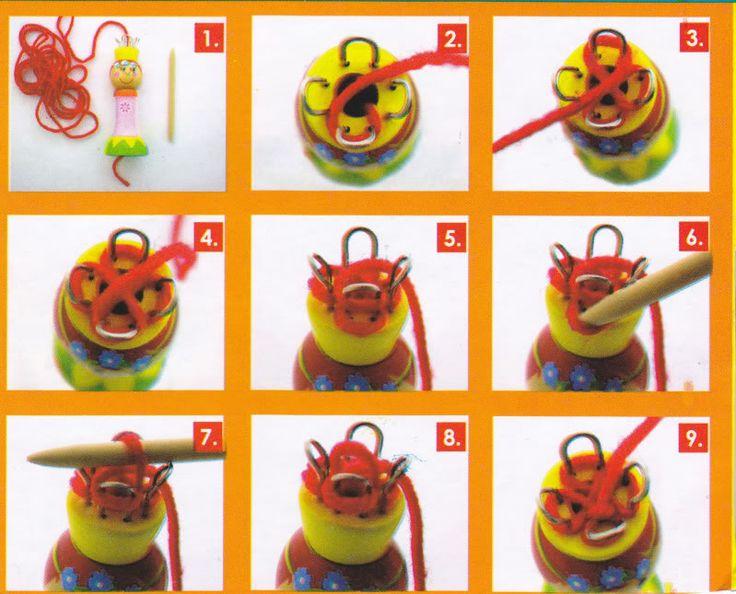 Punniken is een gezellige bezigheid, maar wat kun je nu allemaal met de lange streng maken? Hier staan wat zelfmaakideeën op een rij.