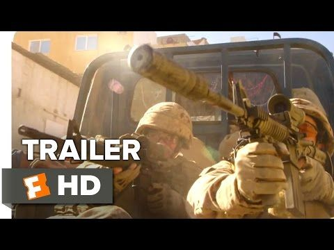 Hyena Road Official Trailer 1 (2016) - Paul Gross, Rossif Sutherland Movie HD