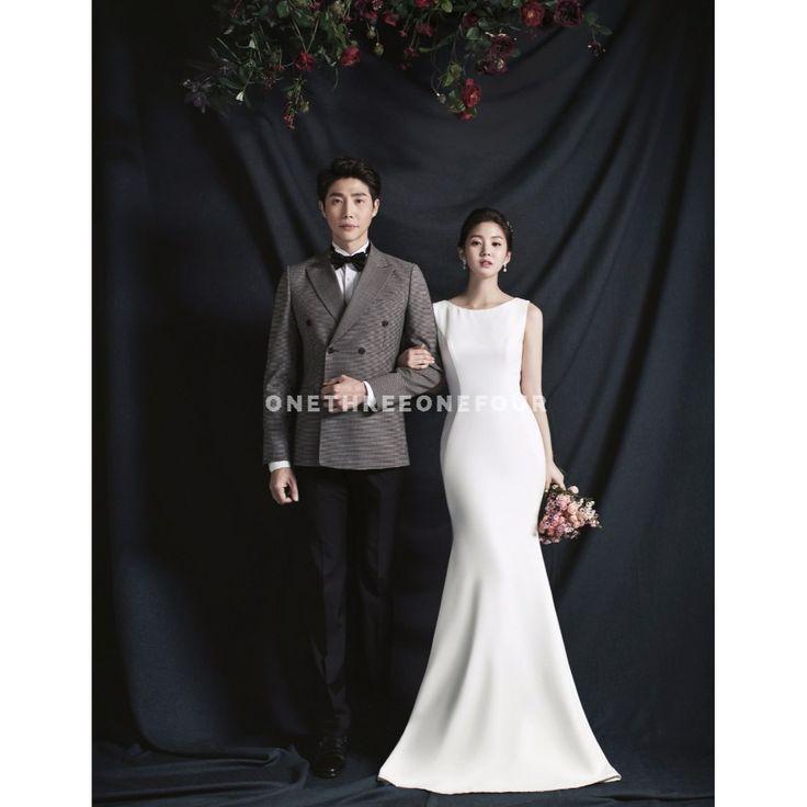May Studio 2017 Korea Pre-wedding Photography – NEW Sample Part 1