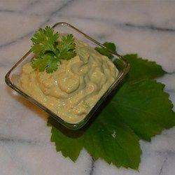 Avocado Dip II - Allrecipes.com