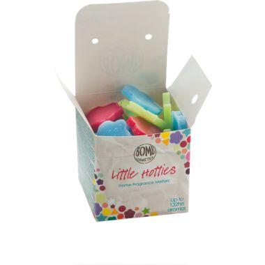 Little Hottie Wax Melts - Little Hotties - Home Fragrance | Bomb Cosmetics