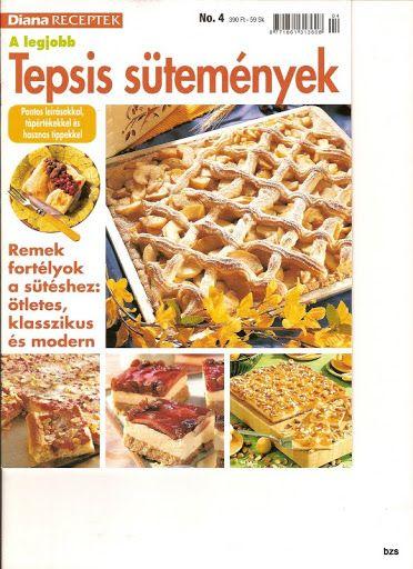 Diana - Tepsis sütik - evera911 - Picasa Webalbumok