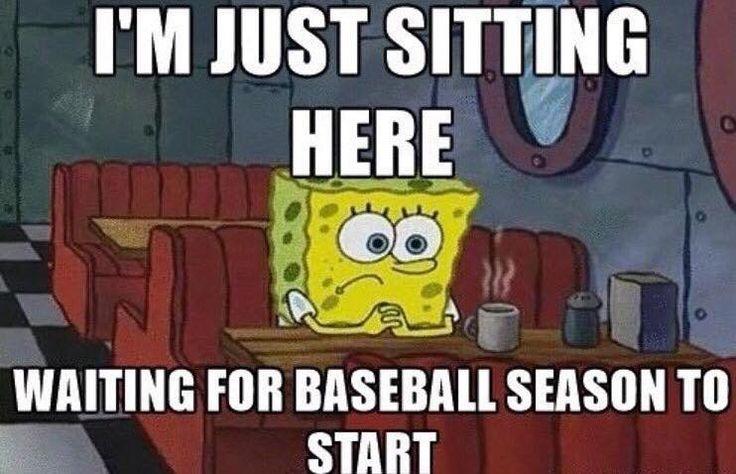 But with softball!!! Not baseball ⚾️.   Softball