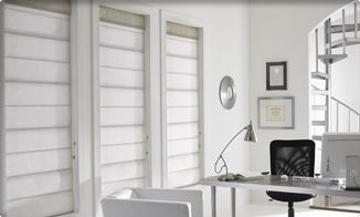 Modern & Eclectic Window Treatments