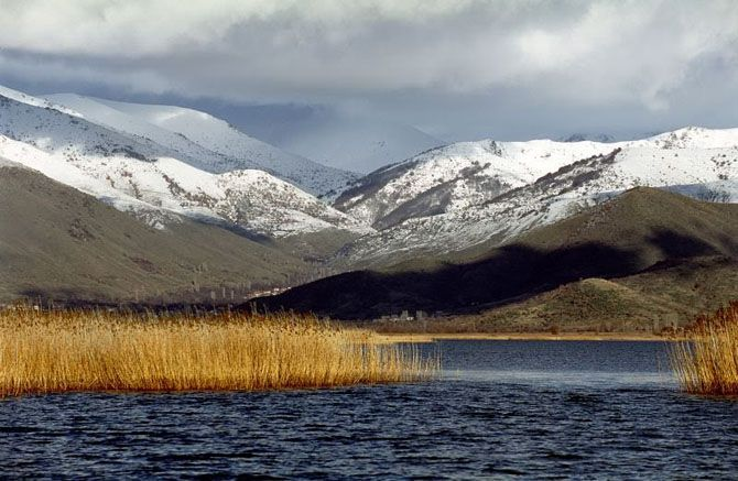 Μικρή & Μεγάλη Πρέσπα | Λίμνες | Φύση | Ν. Φλώρινας | Περιοχές | WonderGreece.gr