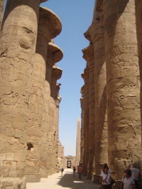 Karnak, Luxor, Egypt