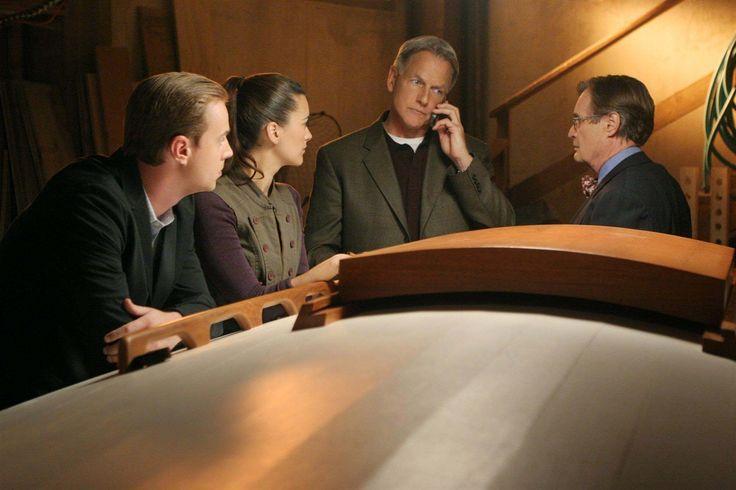 "NCIS - Season 5 Episode 14 - ""Internal Affairs"""