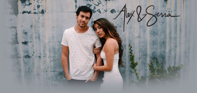 Alex & Sierra é uma dupla americana de indie/folk pop, os dois participaram juntos (eles são namorados) da terceira temporada do The X Factor USA, no time do Simon Cowell e foram os vencedores,…