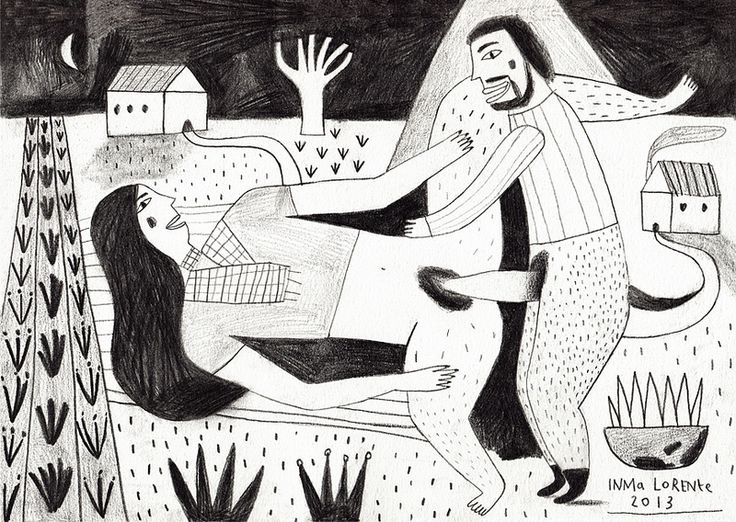 """Arte primitivo censurado"" para Tricorñio Fanzin… | Flickr - Photo Sharing!"