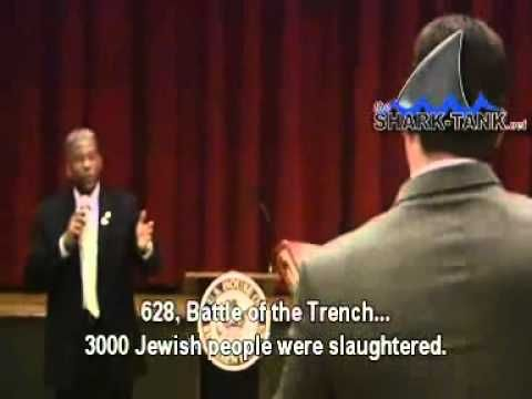 WATCH: Allen West Schools CAIR Guy - WOW, this is AMAZING!!! Allen West knows his history. We need more like him in DC. MUST WATCH!