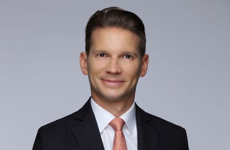 TUI Group Appoints Peter Krüger as Director of Investor Relations.