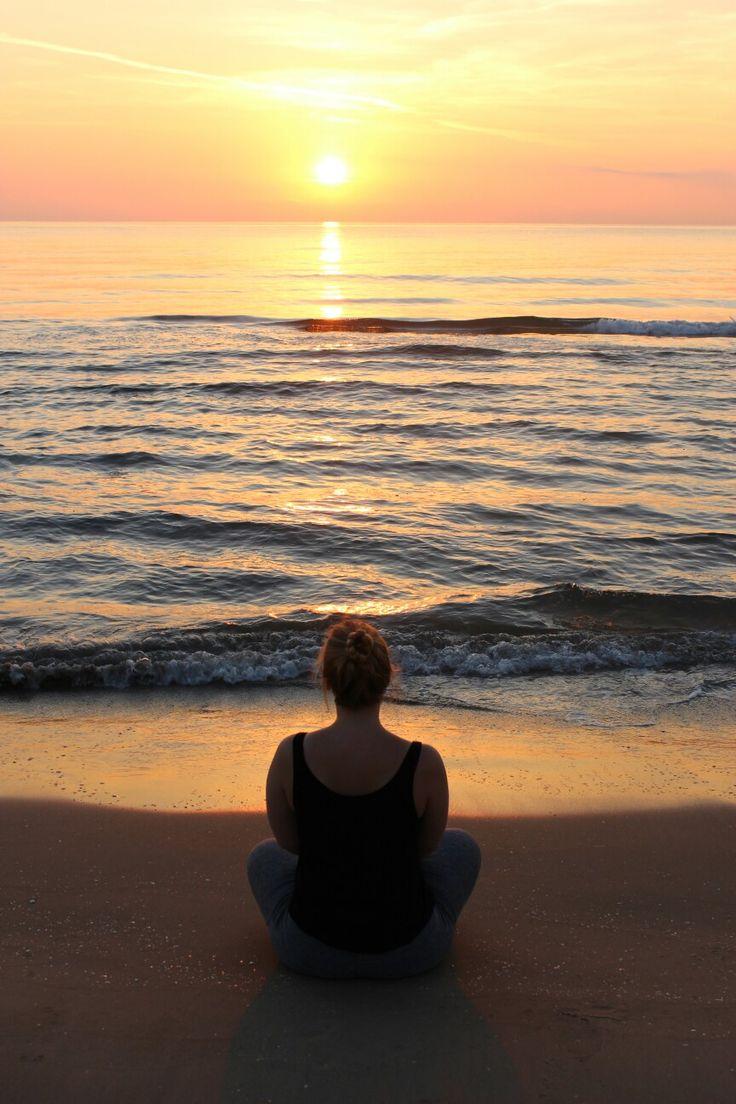 My little paradise called Playa de Gandia, Spain