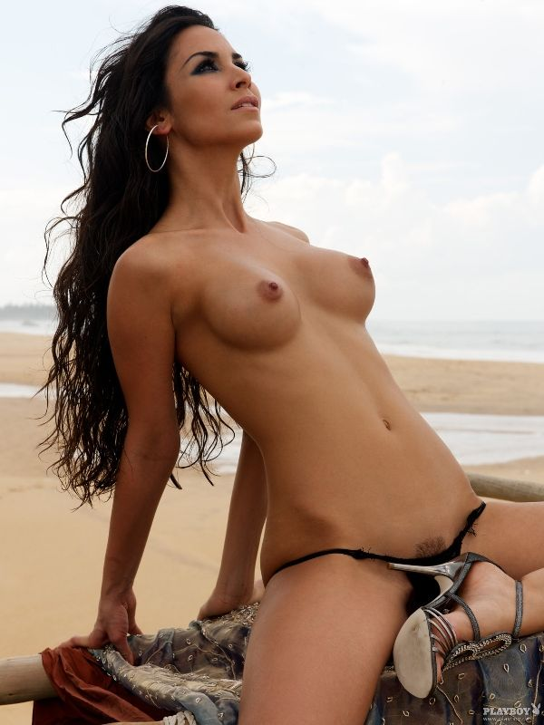 Great nude girl pinay