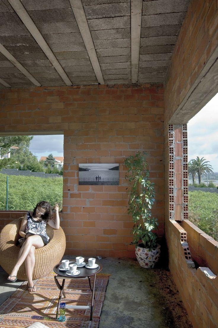 Fotografía en The Architecture Gallery: Adriá Goula, Simona Rota y Cadelasverdes