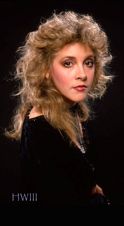 Stevie Nicks by HWIII.
