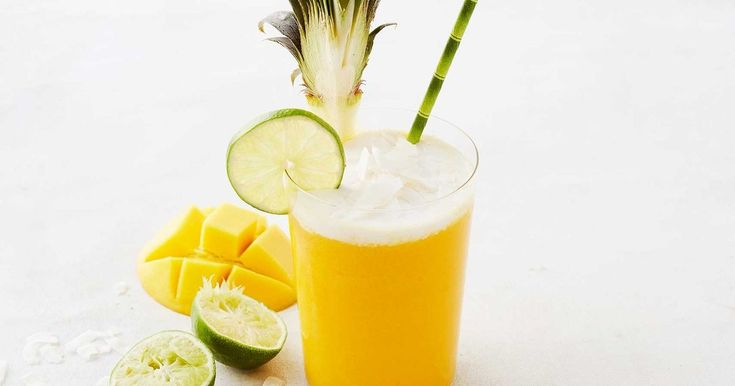 Get refreshed with ourcoolest, most revitalising recipes.