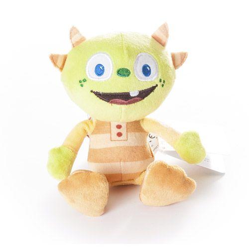 Мягкая игрушка «Генри Обнимонстр - Айвор» Disney