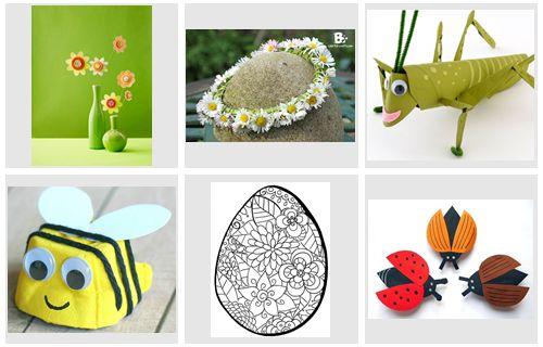 34 besten jahreszeiten bilder auf pinterest jahreszeiten kunstunterricht und ostern. Black Bedroom Furniture Sets. Home Design Ideas