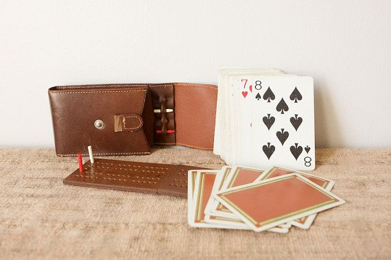 how to play travel cribbage