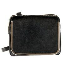 Beautiful Adax bag <3 love the touch of gold