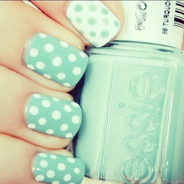 Mejores 49 imágenes de Nail Polish en Pinterest | Esmalte para uñas ...