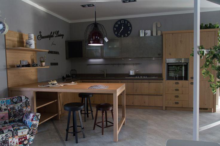 Diesel Social Kitchen in esposizione nello Store di Reggio Calabria