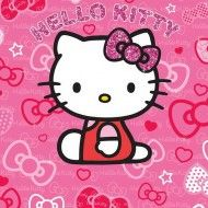 Cel mai mare Hello Kitty :)