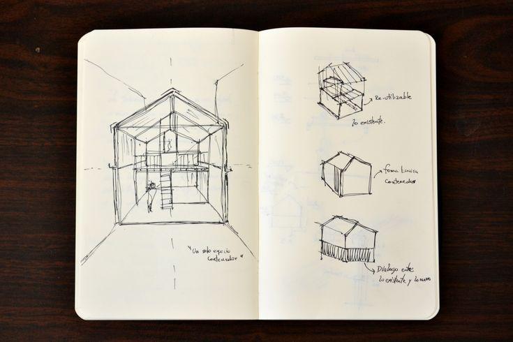 Gallery of House in La Prosperina / Fabrica Nativa Arquitectura - 22